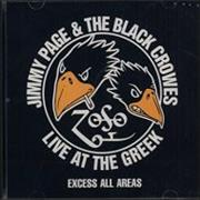 Click here for more info about 'The Black Crowes - What Is & What Should Never Be'