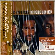 Click here for more info about 'Black Eyed Peas - Bridging The Gap - Sealed'