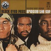 Click here for more info about 'Black Eyed Peas - Bridging The Gap'