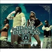 Click here for more info about 'Black Eyed Peas - Don't Lie'