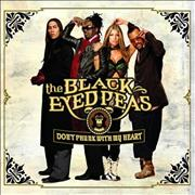 Click here for more info about 'Black Eyed Peas - Don't Phunk With My Heart'
