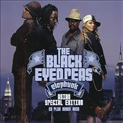 Click here for more info about 'Black Eyed Peas - Elephunk - Sealed'