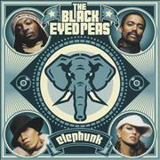 Click here for more info about 'Black Eyed Peas - Elephunk'