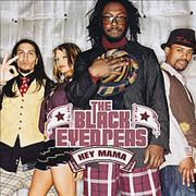 Click here for more info about 'Black Eyed Peas - Hey Mama'