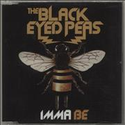 Click here for more info about 'Black Eyed Peas - Imma Be'
