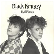Click here for more info about 'Black Fantasy - Evil Places'