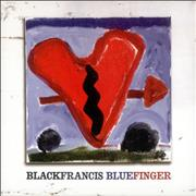 Click here for more info about 'Black Francis - Bluefinger'
