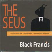 Click here for more info about 'Black Francis - The Seus'