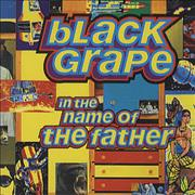Click here for more info about 'Black Grape - In The Name Of The Father'