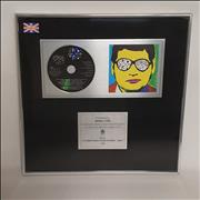Click here for more info about 'Black Grape - It's Great When You're Straight Yeah'