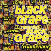 Click here for more info about 'Black Grape - Reverend Black Grape'