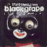 Click here for more info about 'Black Grape - Stupid Stupid Stupid'