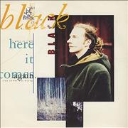 Click here for more info about 'Black - Here It Comes Again'