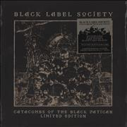 Click here for more info about 'Black Label Society - Catacombs Of The Black Vatican + 7