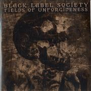 Click here for more info about 'Black Label Society - Fields Of Unforgiveness'