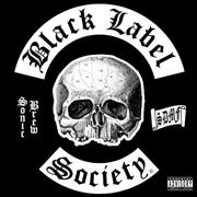 Click here for more info about 'Black Label Society - Sonic Brew'