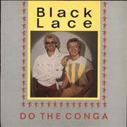 Click here for more info about 'Black Lace (UK) - Do The Conga'