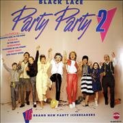 Click here for more info about 'Black Lace (UK) - Party Party 2'