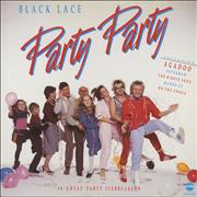 Click here for more info about 'Black Lace (UK) - Party Party'