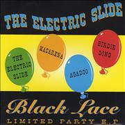 Click here for more info about 'Black Lace (UK) - The Electric Slide'