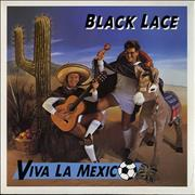 Click here for more info about 'Black Lace (UK) - Viva La Mexico'