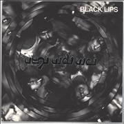 Click here for more info about 'Black Lips - Veni Vidi Vici - Embossed Sleeve'