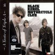 Click here for more info about 'Black Rebel Motorcycle Club - A Taste Of Triple A - 16'