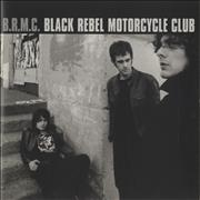 Click here for more info about 'Black Rebel Motorcycle Club - B.R.M.C.'