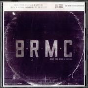 Click here for more info about 'Black Rebel Motorcycle Club - Beat The Devil's Tattoo'