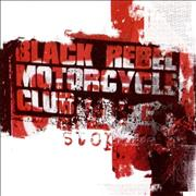 Click here for more info about 'Black Rebel Motorcycle Club - Stop'