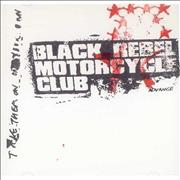 Click here for more info about 'Black Rebel Motorcycle Club - Take Them On, On Your Own'