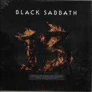 Click here for more info about 'Black Sabbath - 13 - Thirteen - 180 Gram - Sealed'
