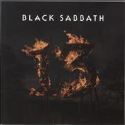Click here for more info about 'Black Sabbath - 13 - Thirteen - 180 Gram'