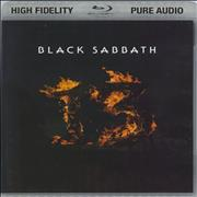 Click here for more info about 'Black Sabbath - 13 - Thirteen'