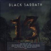 Click here for more info about 'Black Sabbath - 13 [Thirteen]'