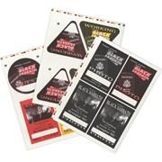 Click here for more info about 'Black Sabbath - 1999-2000 European Tour - Uncut Sheets'