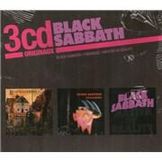 Click here for more info about 'Black Sabbath - 3CD Originaux'