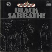 Click here for more info about 'Black Sabbath - Attention! Black Sabbath! Volume 2'