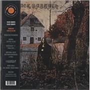 Click here for more info about 'Black Sabbath - Black Sabbath + Bonus 7