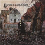 Black Sabbath Black Sabbath - 180gm UK vinyl LP