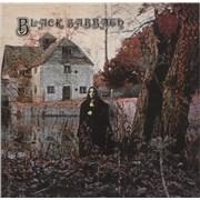 Click here for more info about 'Black Sabbath - Black Sabbath - 180gm Vinyl'