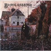 Click here for more info about 'Black Sabbath - Black Sabbath - 180gram Vinyl'