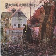 Click here for more info about 'Black Sabbath - Black Sabbath - 1976 Issue'