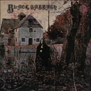 Click here for more info about 'Black Sabbath - Black Sabbath - 3rd'