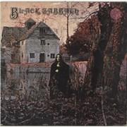 Click here for more info about 'Black Sabbath - Black Sabbath - EX'
