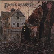 Click here for more info about 'Black Sabbath - Black Sabbath'