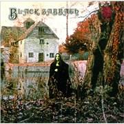 Black Sabbath Black Sabbath UK 2-LP vinyl set