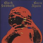 Click here for more info about 'Black Sabbath - Born Again'