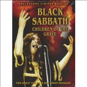 Click here for more info about 'Black Sabbath - Children Of The Grave'