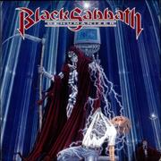 Click here for more info about 'Black Sabbath - Dehumanizer'